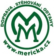 logo Měřička Moving