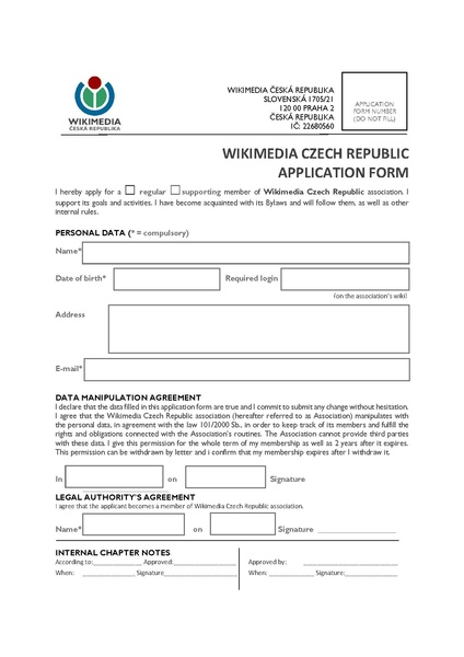 Soubor:Wikimedia Czech Republic - application form.pdf